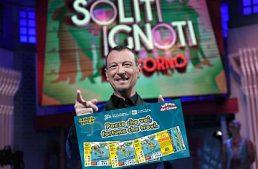 Lotteria Italia 2018: serie e numeri dei 205 biglietti vincenti