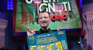 Lotteria Italia: da domani parte la vendita dei biglietti