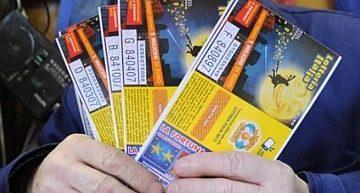 Lotterie: anche per il 2019 confermata solamente la Lotteria Italia