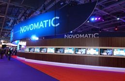 ICE 2018. NOVOMATIC Italia presenta nuove soluzioni di gioco e scommesse