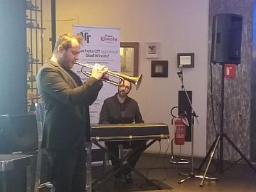 Blue Note Off: concerti imperdibili per la chiusura di stagione al Sisal Wincity di Milano