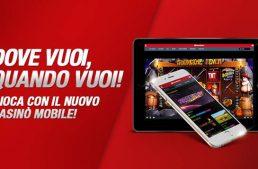 Online la nuova versione mobile del sito Stanleybet.it