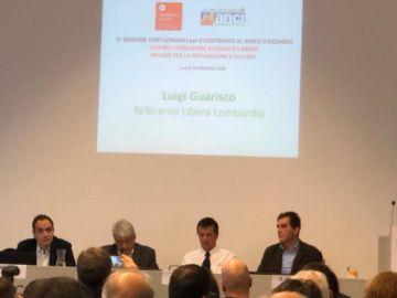 Milano. Terza edizione degli Stati generali sul gioco d'azzardo