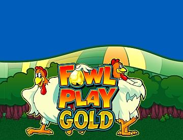 Fowl Play Gold ora su Sisal.it