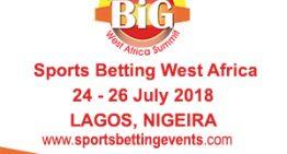 Nigeria. Inizia il conto alla rovescia per lo Sports Betting West Africa Summit
