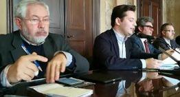 """Rovigo: liberi di scegliere. Baretta (MEF): """"Nel gioco dobbiamo combattere l'illegalità, il proibizionismo e la dipendenza"""""""