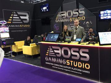ICE 2018. Un'edizione piena di soddisfazioni per BossGS
