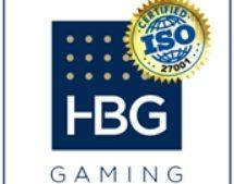 HBG Gaming rinnova la Certificazione per la Sicurezza delle Informazioni