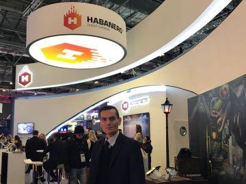 Continua l'espansione del Gruppo Habanero: firmato accordo con Codere