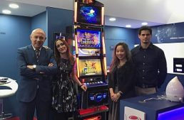 Bingolett di Nazionale Elettronica sbarca nel mercato internazionale ad Ice London