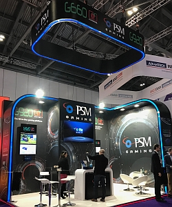 Psm Tech ad Ice London presenterà: G920 Chili pronto per il mercato VLT e una piattaforma nuova di zecca