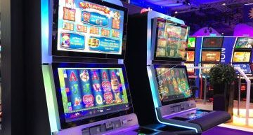 Reggio Calabria, maxi sanzione per slot machines e videoterminali senza autorizzazione