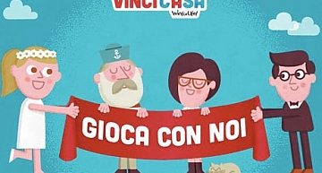 A Grosseto vinta una casa + 200.000€ subito con VinciCasa