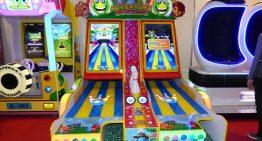 Al Roma Amusement Show si parla di intrattenimento e si presenta la ricerca sui comportamenti di gioco