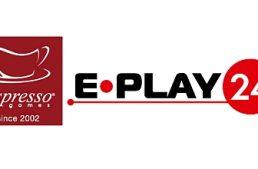 E-Play24 ed Espresso Games insieme ad Enada Primavera 2018