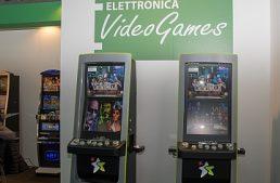 Enada Rimini. Elettronica Videogames in mostra con due nuovi titoli
