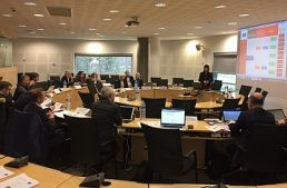 Match fixing: parte oggi a Strasburgo il nuovo progetto KCOOS+