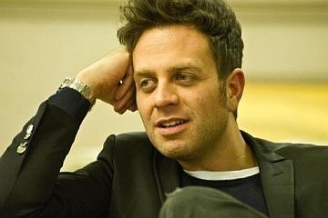 Gabriele Parpiglia, nuovo Direttore Artistico per il Saint-Vincent Resort e Casinò