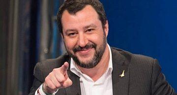 """Decreto Dignità. Salvini: """"Chiederemo modifiche vista l'inefficacia di alcuni passaggi"""""""