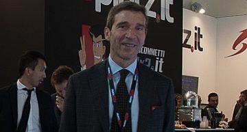 """Sbordoni: """"Il futuro del gioco non può essere slegato da un processo di progressione del settore"""""""