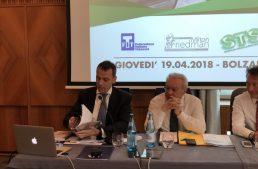 """Bolzano. L'Avv. Cardia: """"La salute dei cittadini non è migliorata con i divieti al gioco legale della provincia"""""""