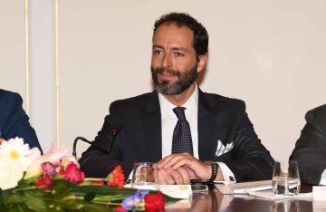 """Sanremo. Romeo (Federgioco): """"Chiederemo al governo un'attenzione particolare per i casinò e i loro lavoratori"""""""