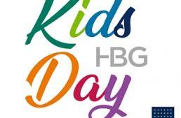 Kids Day 2018: in HBG Gaming la giornata dedicata ai figli dei dipendenti