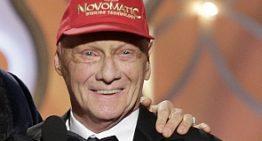 Lutto nella Formula 1: è morto Niki Lauda, ambasciatore internazionale di Novomatic