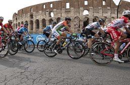 Codacons denuncia Roma per lo stop al Giro d'Italia che influisce su gara e scommesse