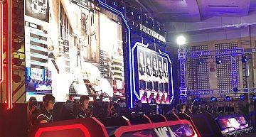 eSport: finalmente la Gran Finale del World Cyber Arena 2017-18