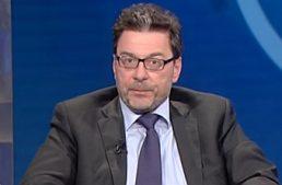 TotoGoverno e giochi: all'Economia papabile il leghista Giancarlo Giorgetti