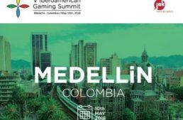 Iberoamerican Gaming Summit: evento rinviato