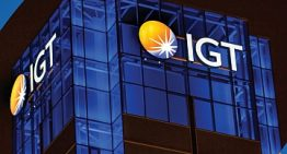 IGT pubblica l'Annual Report and Accounts sui ricavi 2019