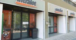 Intralot entra nel mercato canadese con un accordo con BCLC