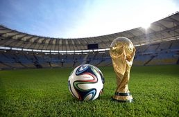A Tutto Mondiale! Al Sisal Matchpoint di Brescia, Longhi, Beccalossi e Civoli commentano Russia 2018