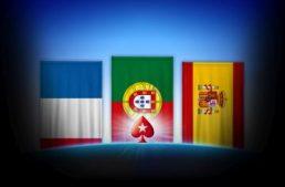 Liquidità condivisa. Il Portogallo si unisce a Francia e Spagna nel gruppo di giocatori condiviso di Pokerstars