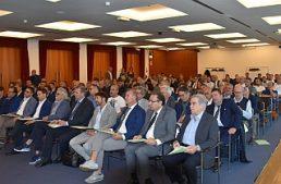 Elezioni Sapar: è Roberto Rosini il nuovo tesoriere, domani si elegge il presidente