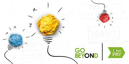 Al via GoBeyond, la call for ideas di SisalPay  per l'innovazione sociale e i servizi al cittadino