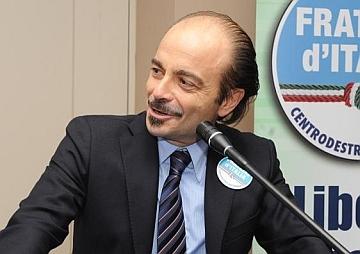 """Butti (FdI): """"Il Governo deve intervenire sulla situazione di Campione d'Italia e del suo casinò"""""""