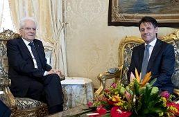 Governo M5S-Lega pronto al Giuramento; l'Ue risponde con il 'Contratto contro il populismo'