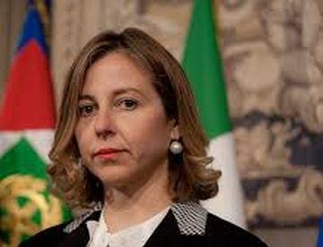 """Grillo (Min. Salute): """"Inauguriamo la legislatura ponendo un freno all'azzardo, l'Italia è una Las Vegas diffusa"""""""