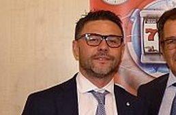 """Lo Massaro (Sapar) in audizione in V Commissione Veneto: """"Il vero pericolo è gioco online"""""""