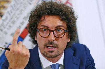 """Il Ministro Toninelli: """"La prossima settimana approda in Aula il decreto dignità contro la pubblicità del gioco"""""""