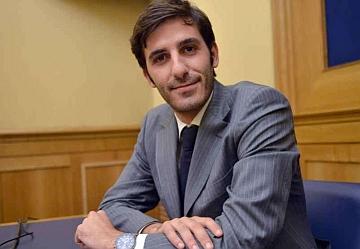 MEF: Tria assegna a Villarosa la delega ai giochi