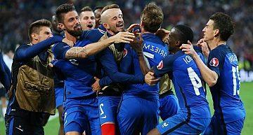 Francia vs Croazia: chi sarà il campione del mondo?