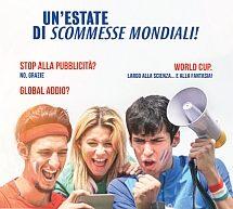 Un'estate di scommesse Mondiali in compagnia di PressGiochi Magazine