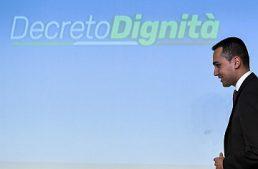"""Dl Dignità. Un gestore scrive a Di Maio: """"Un provvedimento poco incisivo e di lettura propagandistica"""""""