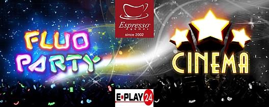 E-Play24 presenta in esclusiva per l'Italia il nuovo casinò ESPRESSO GAMES!
