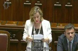 """Grillo (Min. Salute): """"Osservatorio sul gioco a lavoro su assegnazione dei fondi alle Regioni"""""""
