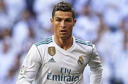 Il Codacons propone Ronaldo come testimonial contro il gioco d'azzardo